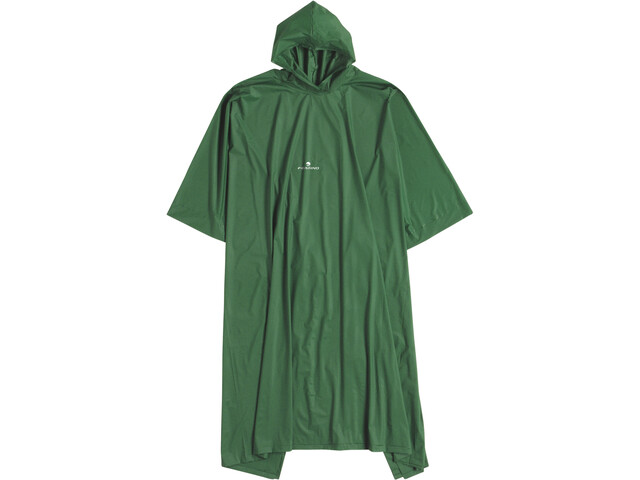 Ferrino Poncho, green